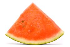 Free Slice Of Water-melon Stock Photo - 15867660