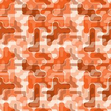 Free Seamless Material Pattern Royalty Free Stock Photography - 15867677