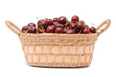 Free Red Cherries Stock Photography - 15867682