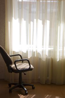 Free Chair Stock Photography - 15867742