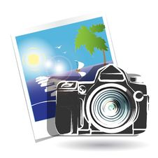 Free Photo Camera Stock Photos - 15868403