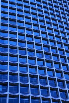 Free Office Building Stock Photo - 15868950