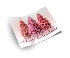 Free 3D Christmas Greeting Card Stock Photos - 15869103