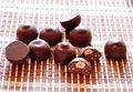 Free Chocolate Candies Stock Image - 15872851