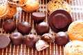 Free Chocolate Candies And Cakes Stock Images - 15872954