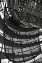 Free Walking In Berlin Parliament Dome Stock Photography - 15878032