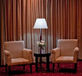 Free Chair And Table Royalty Free Stock Photo - 15879875