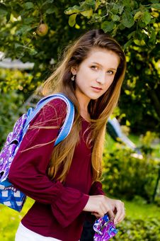 Free Back To School Stock Images - 15870794