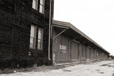 Free Abandoned Building Royalty Free Stock Photography - 15871597