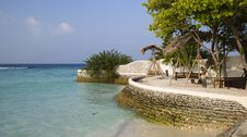 Free Maldives Stock Images - 15872874