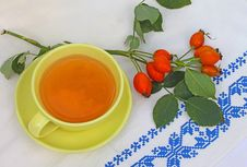 Free Vitamin Tea Royalty Free Stock Photos - 15874158