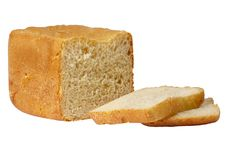 Free Bread Royalty Free Stock Image - 15874626