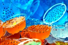 Free Colorful Jelly Stock Photos - 15874753