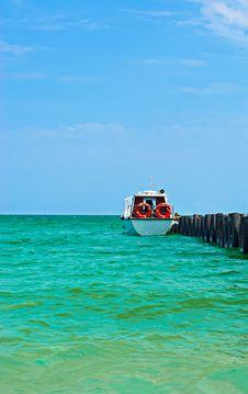 Free Boat Royalty Free Stock Photos - 15875168