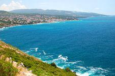 Free Beaches Of Montenegro Royalty Free Stock Photos - 15875668