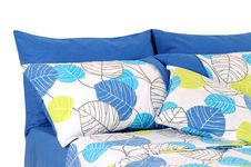 Free Bedding Royalty Free Stock Photo - 15875985