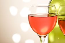 Free Wine Royalty Free Stock Images - 15876199