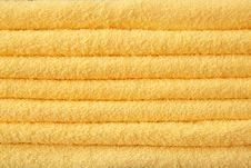 Free Towels Stock Image - 15876211