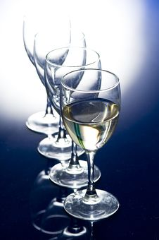 Free Glass Stock Photo - 15876270