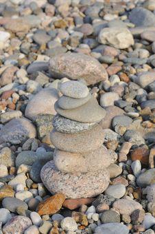 Free Stone Stock Photography - 15877742