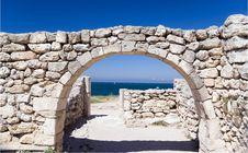 Free Ruins Stock Photos - 15878183