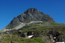 Free Mountainous Landscape Stock Photo - 15878680