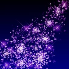 Free Snowflakes Stock Images - 15879664