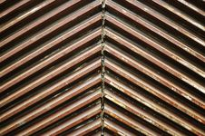 Converging Lines Stock Photos