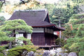 Free Japanese Autumn Garden Stock Photography - 15881562