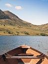 Free Lake District Cumbria Mountain View Stock Image - 15885641