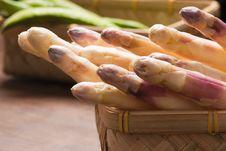 Free Asparagus Royalty Free Stock Photos - 15880188
