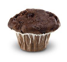Free Chocolate Muffin Stock Image - 15880521