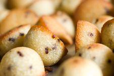 Free Mini Pound Cakes Stock Photo - 15880700