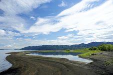 Free The Kamchatka Landscape. Royalty Free Stock Photo - 15880805