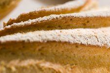 Free Bread Royalty Free Stock Photo - 15880865