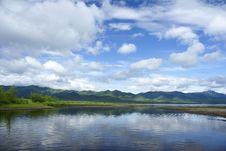 Free The Kamchatka Landscape. Royalty Free Stock Images - 15880909