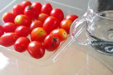 Free Baby Tomato Stock Images - 15881174