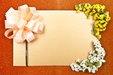 Free Paper Blank Stock Photography - 15881422
