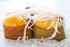 Free Dessert Tan.Yellow Colrfull Royalty Free Stock Image - 15881726