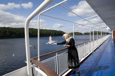 Free Cruise Royalty Free Stock Photo - 15883225
