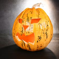 Free Jack-o-lantern Stock Photo - 15884360
