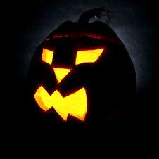 Free Jack-o-lantern Stock Photo - 15884370