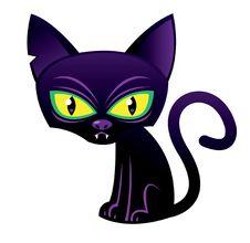 Free Halloween Cat Stock Photos - 15884393