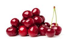 Free Cherry Stock Image - 15885421