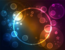 Free Abstract Background Royalty Free Stock Photography - 15886187