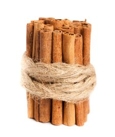 Free Cinnamon Stick Royalty Free Stock Photography - 15886197