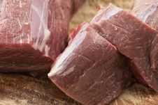 Free Fillet Steak Stock Photo - 15887440