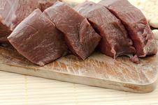 Free Fillet Steak Royalty Free Stock Image - 15887486