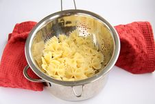 Free Pasta Stock Photo - 15887890