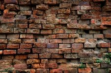Free Old Stone Fortification Royalty Free Stock Photo - 15888095